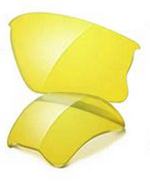 Yellow-Lense